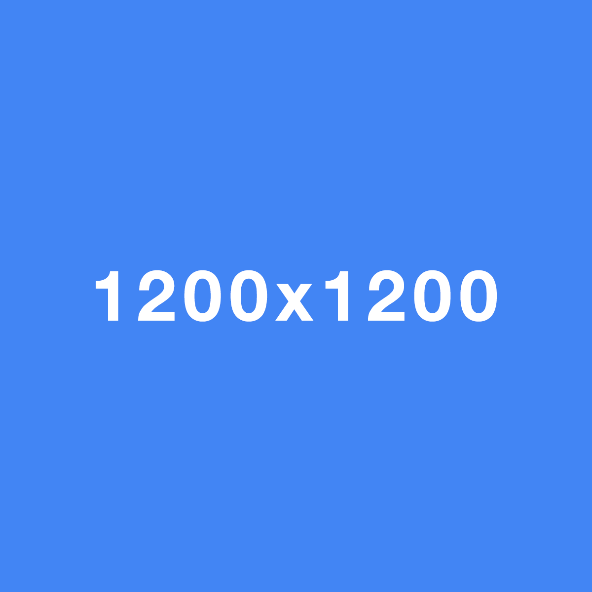 Kích thước hình ảnh vuông Google Ads